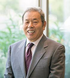 代表取締役社長 小浜浩司